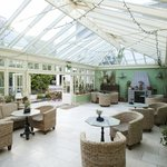 Conservatory & Bar
