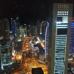 View from the 55th floor