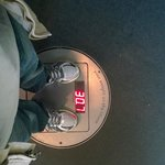 Meu peso na Lua!