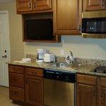 Side B - Kitchen