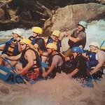 New River rafting summer 2013