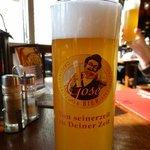 Gose Bier