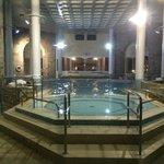 The Pool, Sauna & Jacuzzi