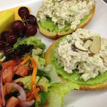 Sandwiches, salads, soups and more!