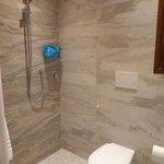 Baño Habitación 28