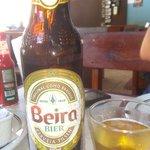 Ótima cerveja da casa!