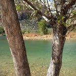 Beautiful Lake Harriet