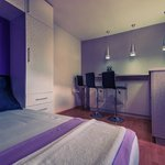 Photo de Kotor Sunrise Apartments