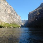 canyon narrows