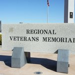 Regional Veterans Memorial at Kennewick Columbia Park