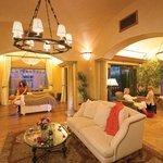 Spa Bella Vita Luxury Suite at Toscana