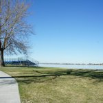 Columbia park in Kennewick WA