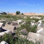 Miaara Jewish Cemetery1
