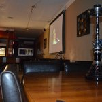 The Hangover Bar & Hookah Lounge