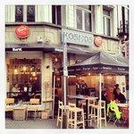 Foto de Kosmos Place