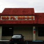 Old FL BBQ