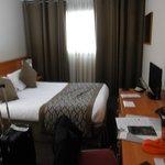 visuale camera da letto