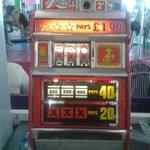 2p machine