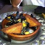 Mussels Appetizzer