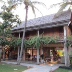 Lobby / Restaurant