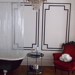 Serenity Ensuite Bathroom