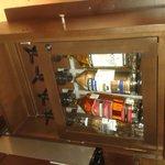 Bar dentro do apto