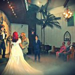 Our Wedding at the Viva Las Vegas Wedding Chapel