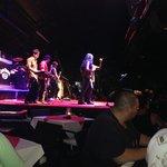 the band at vi ai pi