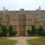 Chastleton House ( guided tours only)