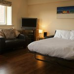 1 Bedroom Apartment (Sofa Bed)