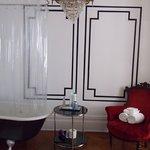 Serenity French Inspired Bathroom