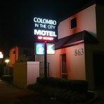 Motel View