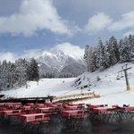 Seefled ski slope