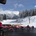Seefeld ski slope