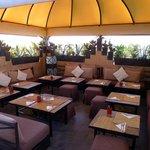Un Déjeuner à Marrakech Lounge Part