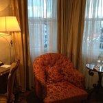 Room at Ashburn