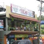 Foto de Restaurante Las Ticas
