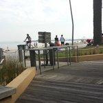 Beach St Kilda Melbourne
