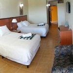 科羅納多快捷飯店和營地照片