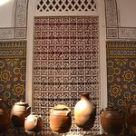 Courtyard Decorative Arts