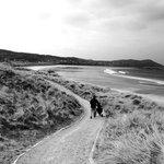 #16 at Narin&Portnoo Golf Ireland