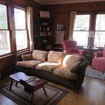 Photo de River View Guest House
