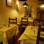 Restaurant Le Cadran Solaire