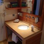 Badezimmer (Sicht 2)