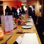 Wein & Dine Foto