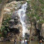 cascada de Marinca