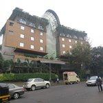 Hotel Sai Palace Andheri