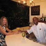 Passion Fruit Martini, dont mind if I do!