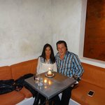 The Chocolate Dessert , Birthday Rosario Cassata and Carolyn