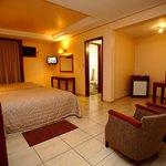 Real Castilha Hotel Foto